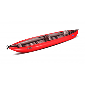 Canoë kayak gonflable