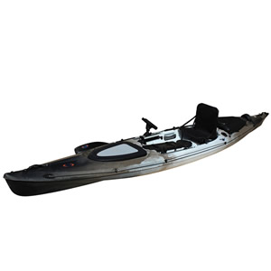 Kayak de pêche